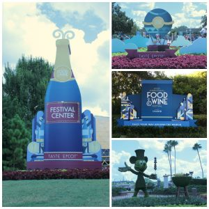 2016 EPCOT International Food & Wine Festival