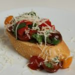 This Classic Bruschetta recipe is so quick and easy to make; and the perfect appetizer for any meal.