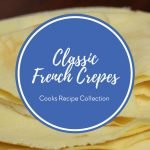 Classic French Crepes